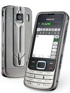 Nokia 6208c – технические характеристики