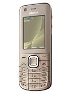 Nokia 6216 classic – технические характеристики
