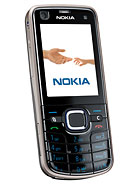 Nokia 6220 classic – технические характеристики