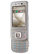 Nokia 6260 slide – технические характеристики