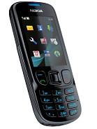 Nokia 6303 classic – технические характеристики