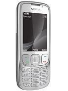 Nokia 6303i classic – технические характеристики
