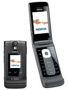 Nokia 6650 fold – технические характеристики