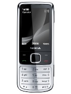 Nokia 6700 classic – технические характеристики