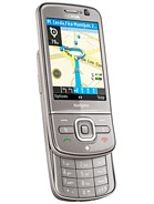 Nokia 6710 Navigator – технические характеристики