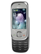 Nokia 7230 – технические характеристики