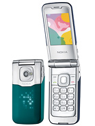 Nokia 7510 Supernova – технические характеристики