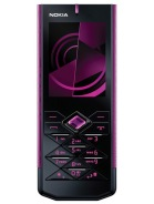 Nokia 7900 Crystal Prism – технические характеристики