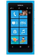 Nokia 800c – технические характеристики