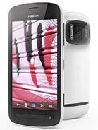 Nokia 808 PureView – технические характеристики