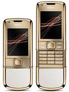 Nokia 8800 Gold Arte – технические характеристики