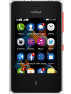 Nokia Asha 500 Dual SIM – технические характеристики