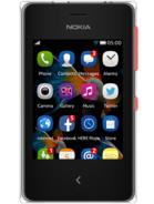 Nokia Asha 500 – технические характеристики