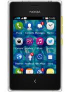 Nokia Asha 502 Dual SIM – технические характеристики