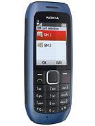 Nokia C1-00 – технические характеристики