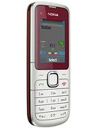 Nokia C1-01 – технические характеристики