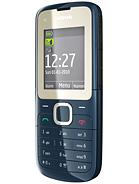 Nokia C2-00 – технические характеристики