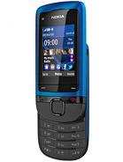 Nokia C2-05 – технические характеристики