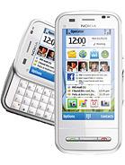 Nokia C6 – технические характеристики