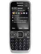 Nokia E55 – технические характеристики