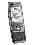 Nokia E66 – технические характеристики