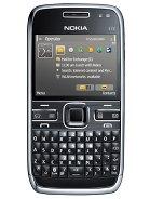 Nokia E72 – технические характеристики