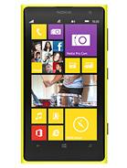 Nokia Lumia 1020 – технические характеристики