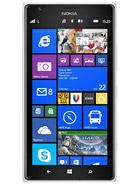 Nokia Lumia 1520 – технические характеристики
