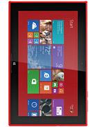 Nokia Lumia 2520 – технические характеристики