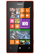 Nokia Lumia 525 – технические характеристики