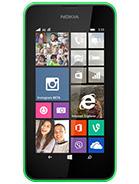Nokia Lumia 530 Dual SIM – технические характеристики