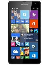 Microsoft Lumia 535 – технические характеристики
