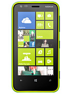 Nokia Lumia 620 – технические характеристики