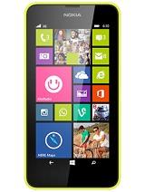 Nokia Lumia 630 Dual SIM – технические характеристики
