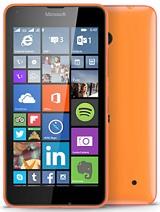 Microsoft Lumia 640 Dual SIM – технические характеристики