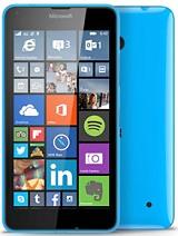 Microsoft Lumia 640 LTE – технические характеристики