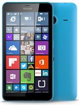Microsoft Lumia 640 XL Dual SIM – технические характеристики
