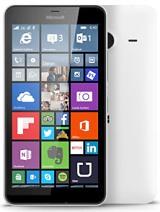 Microsoft Lumia 640 XL – технические характеристики