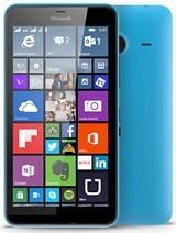Microsoft Lumia 640 XL LTE Dual SIM – технические характеристики