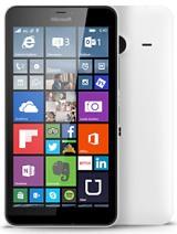 Microsoft Lumia 640 XL LTE – технические характеристики