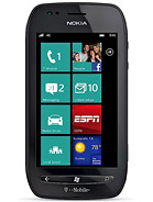 Nokia Lumia 710 T-Mobile – технические характеристики