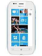 Nokia Lumia 710 – технические характеристики