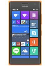 Nokia Lumia 730 Dual SIM – технические характеристики