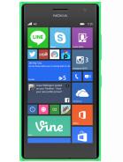 Nokia Lumia 735 – технические характеристики