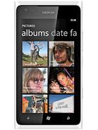 Nokia Lumia 900 – технические характеристики