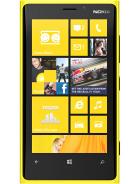 Nokia Lumia 920 – технические характеристики