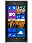 Nokia Lumia 925 – технические характеристики