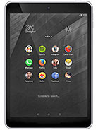 Nokia N1 – технические характеристики
