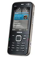 Nokia N78 – технические характеристики