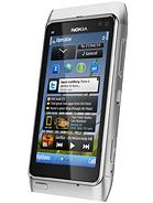 Nokia N8 – технические характеристики